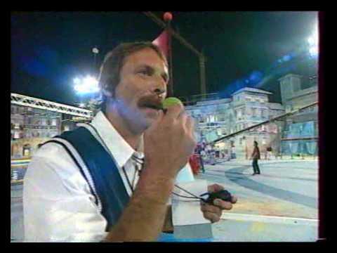 Jeux sans Frontières July 1998 | 5/8 | game #9 - game #10 - fil rouge #5