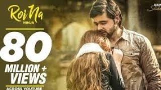 Roi Na Je Yaad Meri Aayi Ve Mp3 Song Download Pagalworld HD #hindi #song #new