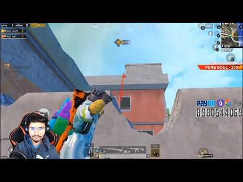 LoLzZz Gaming Killed By Hacker AYAA