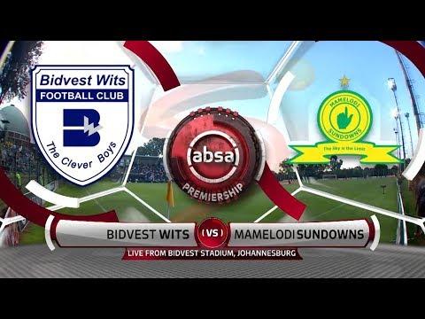 Absa Premiership 2019/2019 | Bidvest Wits vs Mamelodi Sundowns