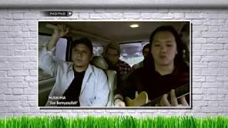 Sing In The Car : Musikimia - Dan Bernyanyilah