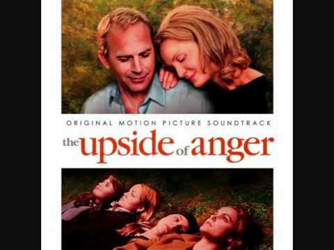 The Upside of Anger Soundtrack - 16. Bungey Jump