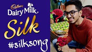 Cadbury's Dairy Milk Silk Song Cover | Armaan Malik | Shirley Setia | Clinton Cerejo |