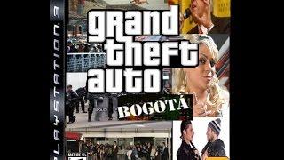 Descargar pack de mods Colombianos para GTA San andreas [GTA Colombia] HD