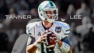 Nebraska Quarterback Transfer Tanner Lee | Tulane Highlights
