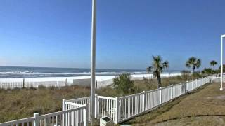 Penthouse Luxury Panama City Beach Condo