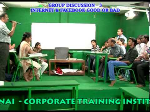 BEST GROUP DISCUSSION TRAINING IN CHENNAI  -  PH:9840749872