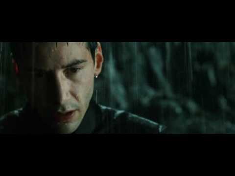 Matrix Revolutions - 3 , konečný souboj poster