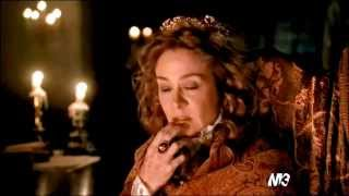 Reign & The Borgias - Lucrezia & Cesare as young Catherine & Henry (The Pain Is Too Real)