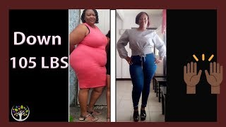 I Lost 105 LBS Water Fasting And Have Diabetes No more