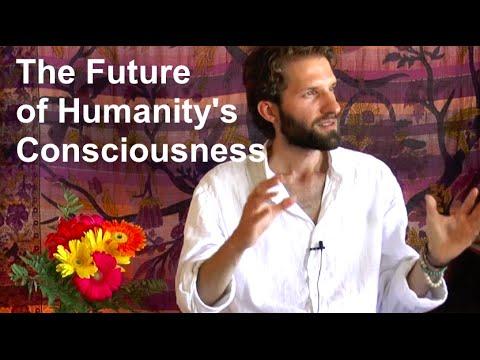 New Earth: The Future of Humanity's Consciousness - Mindo O/School1000.org