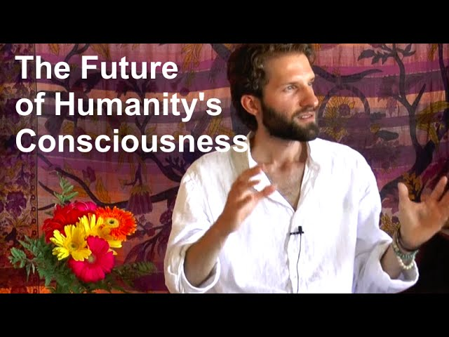 New Earth: The Future of Humanity's Consciousness
