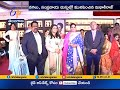 Australian Diamond Collection Fashion Show | Cricketer Mithali Raj and Models Attracted