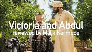 Victoria and Abdul reviewed by Mark Kermode