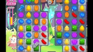 Candy Crush Saga Level 975 No Booster