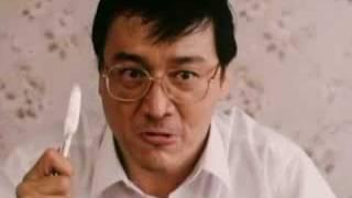 (轉貼) 曹查理堪稱是香港三級片的標誌性人物,一臉淫賤的笑容,一身白溜...