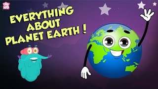 Everything About EARTH   Bęst Facts About Earth   Dr Binocs Show   Peekaboo Kidz