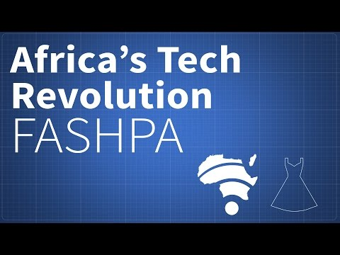 Nigerian Startup Fashpa Revolutionizes How West Africans Buy Clothes