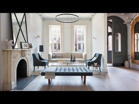 Brown Harris Stevens presents 185 Mac Donough Street  -  Bedford Stuyvesant