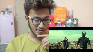 Reaction and Review of Washak - Official Music Video Release 2017