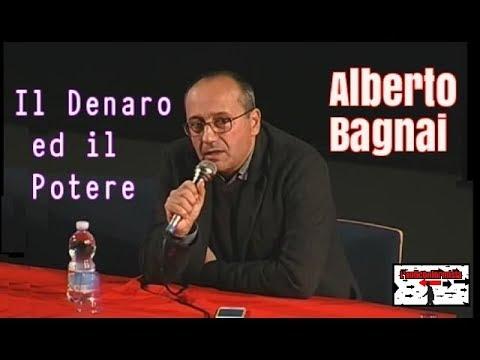 🔴 Alberto Bagnai: il denaro ed il potere.