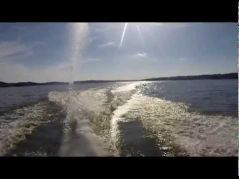 Pickwick Lake Vacation Home, Waterloo, AL