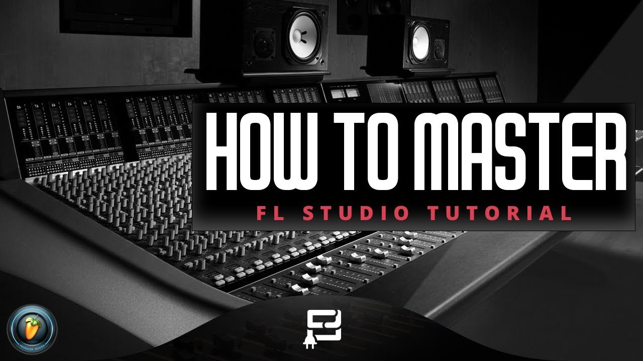 How To Master Your Beats On FL Studio Using Maximus