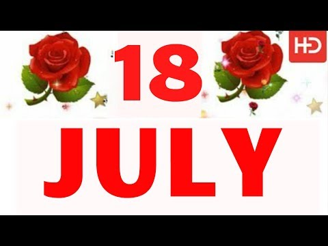 18 July Special New Birthday Status Video , Happy Birthday Wishes, Birthday Msg Quotes जन्मदिन