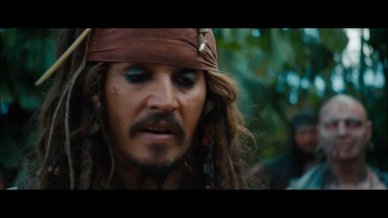 Pirates of the Caribbean Theme Song - YouTube