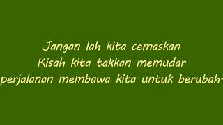 Download SYUBIDUPIDAPAP ft Raden Riski HOOLAHOOP - Untuk Kita Bersama [Video Lyric] Mp3