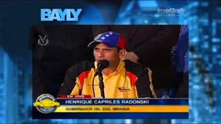 Bayly - Resultados de las elecciones municipales de Venezuela 1/2