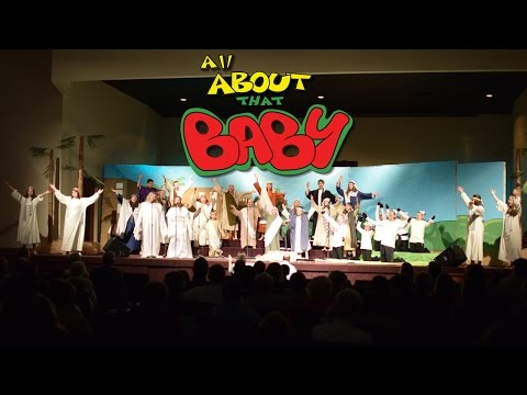All About That Baby -- Fishcreek Naz Children's Christmas Musical