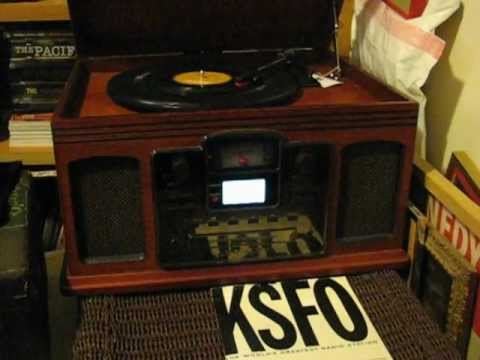 560 KSFO Record