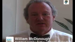 William Mcdonough, Architect And Author, On Cradle To Cradle Part 1