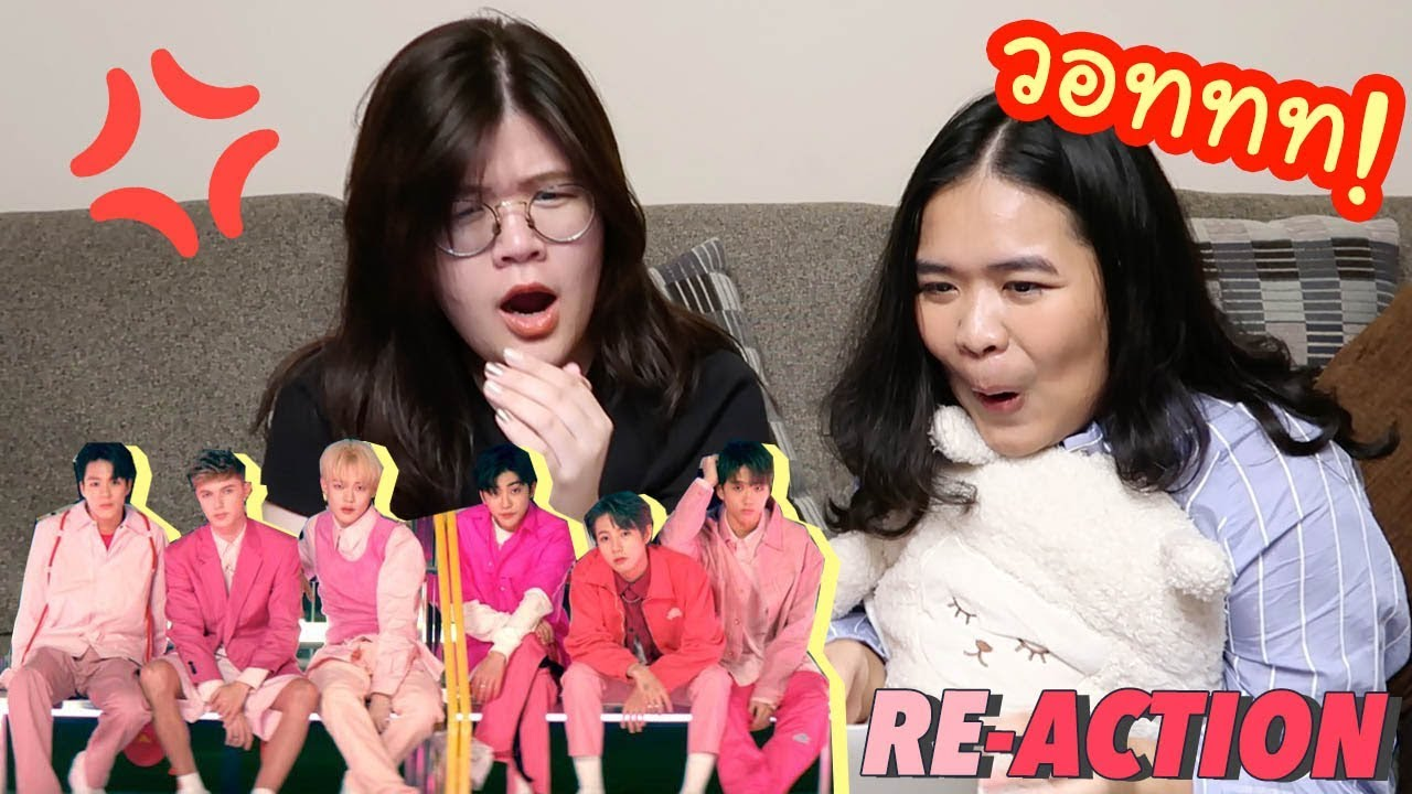 NCT DREAM X HRVY - Don't Need Your Love M/V REACTION | jaysbabyfood