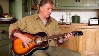 Sunflower River Blues
