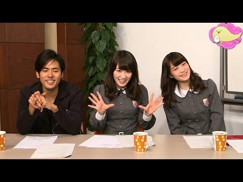 Kと乃木坂46が贈る新生ソニレコ!暇つぶしTV誕生!?サプライズ満載の新年度スタート!