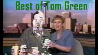 Best of Tom Green (Clean Edits)