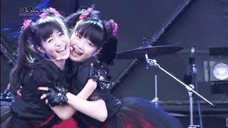 初めての野外ライブ METROPOLITAN ROCK FESTIVAL 2013「若洲公園 2013.0...