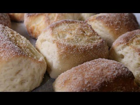 How to Make Pandesal Recipe