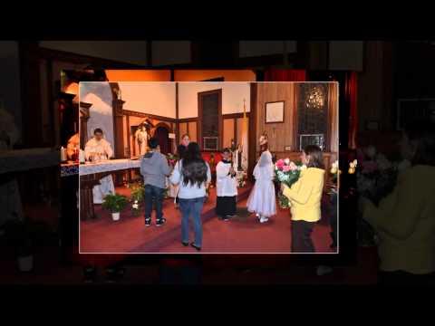 Misa de nuestra Señora de la Divina Providencia