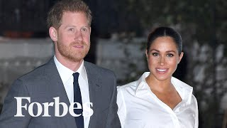 How Much Are Prince Harry And Meghan Markle Worth? | Forbes