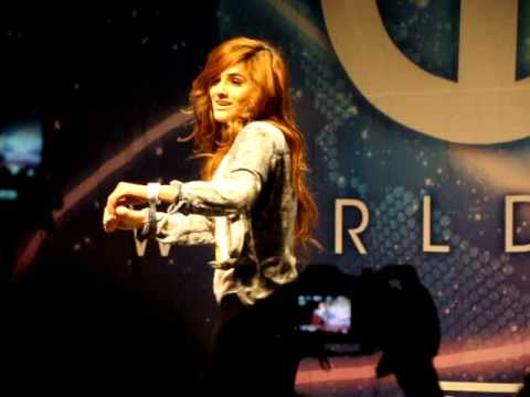 Say My Name- Chachi Gonzales WOD NY