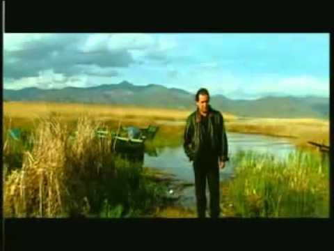 Basilis    Karras      --      Poia   Me    Katarastike   [[  Official   Video  ]]  HQ