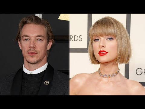 "Diplo DISSES Taylor Swift Again & Tells Swifties To ""Calm Down"" Mp3"