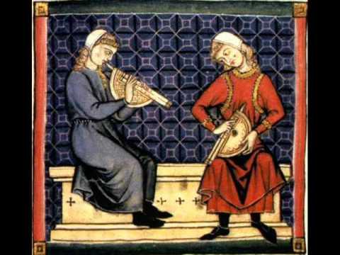 Old English song (1431)