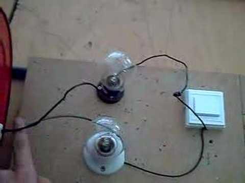 Circuito Paralelo Y En Serie : ▷ circuito serie paralelo y mixto circuitos eléctricos