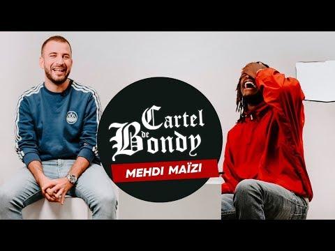Youtube: Diddi Trix – Cartel de Bondy #4 (avec Mehdi Maizi)