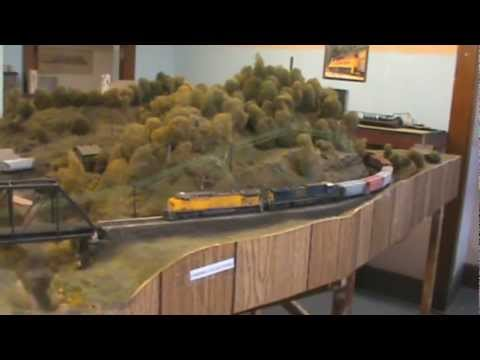 Guernsey Valley Model Railroad Club