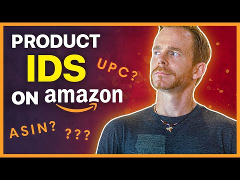Fastest Way to Get Product ID for Your Amazon Product